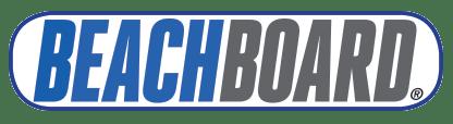 BeachBoard Logo